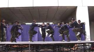 【公式】G-SPLASH 07th 2001年 ソ祭 -HipHop SP-