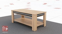 Table Philda - Furniture Videnov