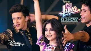 Sou Luna: O Show | Disney Channel Brasil (720p)