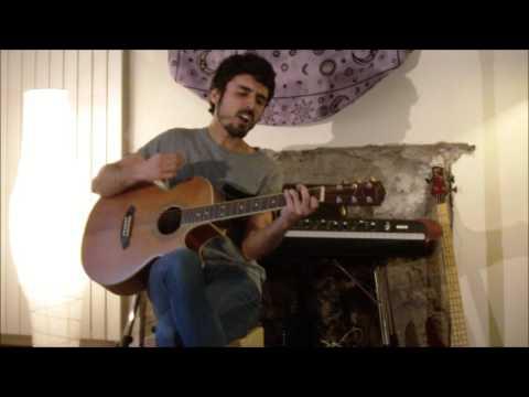 Diego Moreno - Pequeno Terremoto (Listen Organic Sessions)