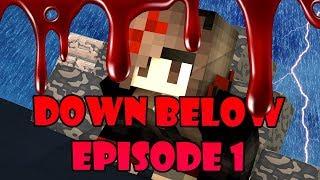 minecraft roleplay episode 1