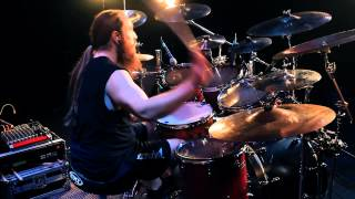 Crimson Shadows Drum Playthrough-