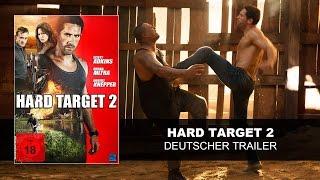 Hard Target 2 (Deutscher Trailer) | Cast | HD | KSM