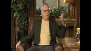 Charlie Quimby Talks About MONUMENT ROAD