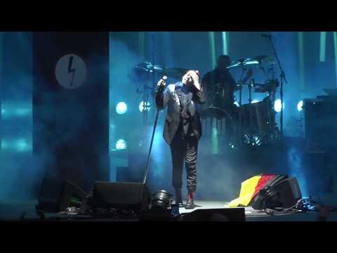 Marilyn Manson - Kill4Me - live Dresden 12.6.2018