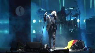 Скачать Marilyn Manson Kill4Me Live Dresden 12 6 2018