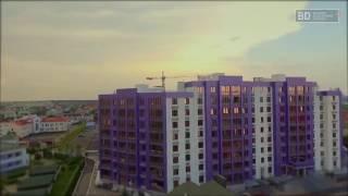 Жилой комплекс «АМЕТИСТ» - жемчужина Петропавловской Борщаговки(, 2016-09-26T09:42:53.000Z)