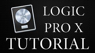 Logic Pro X Tutorial: Click Track / Metronome