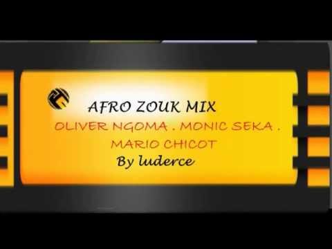 AFRO ZOUK MIX V2 [ By luderce 974 ].wmv