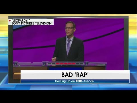 'Jeopardy!' Contestant Loses $3200 for Pronunciation of 'Gangster' vs. 'Gangsta'