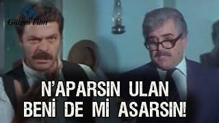 Tatar Ramazan (1990) - Bu Hapishaneyi Senin Başına Yıkarım!