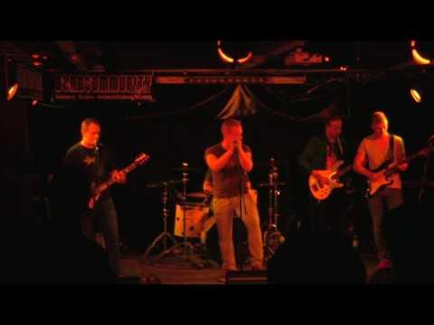 Panic Over Live Bandhaus Leipzig