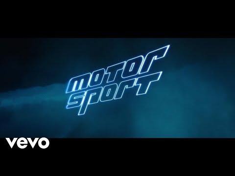 Migos, Nicki Minaj, Cardi B – MotorSport (Official)