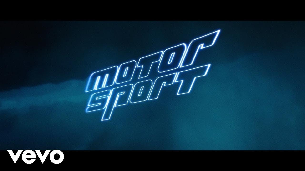 Migos, Nicki Minaj, Cardi B - MotorSport (Official)