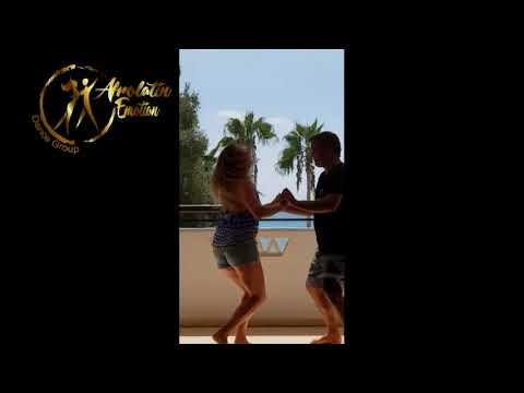 Nuno & Khrysty - Sobredosis - AfroLatin Emotion