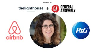 Career Conversation with Colleen Graneto, Product Manager at Airbnb