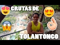 Grutas de tolantongo Explorando Hidalgo En español Gopro