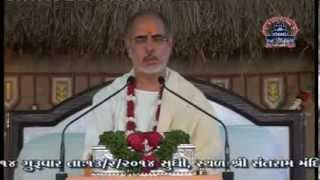 Shrimad Bhagwad Katha,Nadiad, DAY 1 PART 2