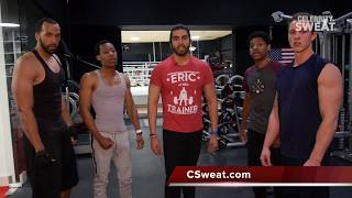 Video Celebrity Fit Tip Tyler James Williams and Friends download MP3, 3GP, MP4, WEBM, AVI, FLV Oktober 2017
