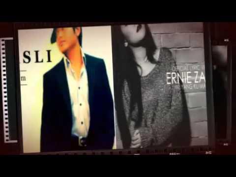 Takkan Pudar Ernie Zakri - Duet cover feat. Fizz Masli