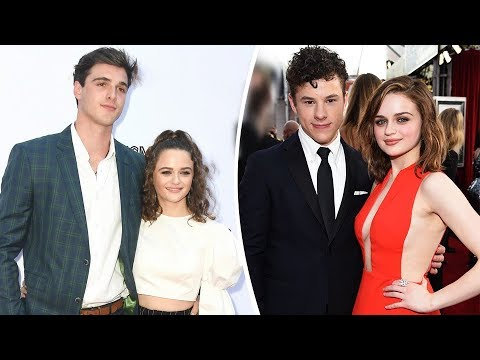 Boys Joey King Has Dated 2018