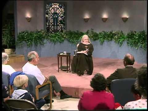 Mother Angelcia Live - 2013-09-17 - Zacchaeus in Jericho