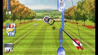 ARCHERY WORLD TOUR GAME LEVEL 6-10 WALKTHROUGH