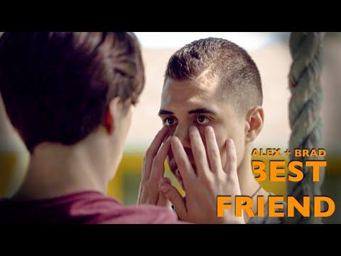 Download alex + brad | best friend