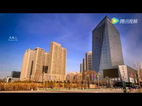 唐山延时摄影--唐山风光Tangshan Timelapse