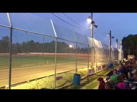 Deerfield Raceway Heat Race #2  8.12.17