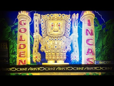 New Inca Goddess Slot Machine Doovi