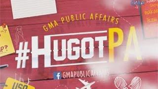 #HugotPa