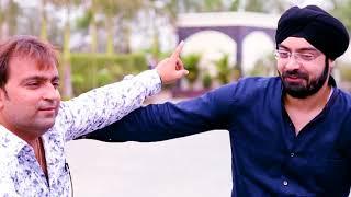 Punjabi Wedding Highlight | Trailer | 2018 | Rajmeet & Prachi