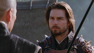 5 лучших фильмов, похожих на Последний самурай (2003)