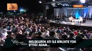 Nihat Hatipoglu - Sahur - Bedir Savaşından Kesitler (22.07.2013)