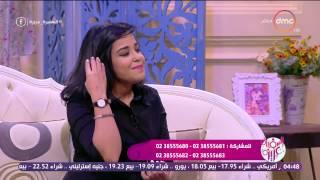 السفيرة عزيزة - رشا الجندي ... إكتشاف الكذب عن طريق لغة الجسد