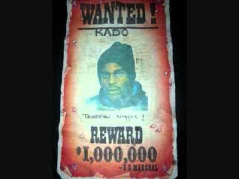Kado=Trapped In Homewood.wmv
