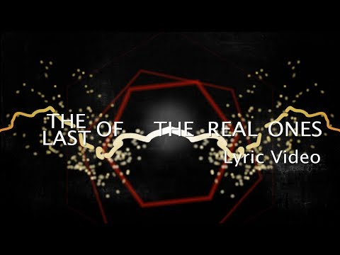 Fall Out Boy | The Last of the Real Ones Lyric Video