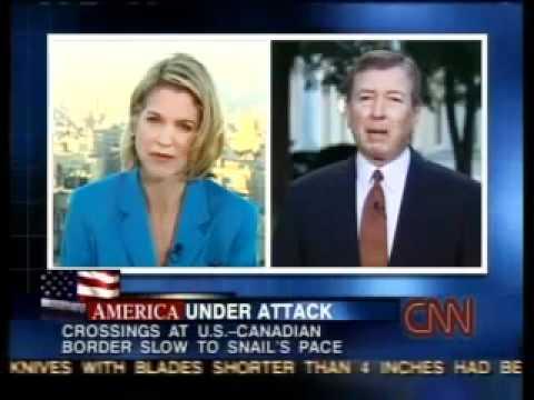 9/11 - Attorney General John Ashcroft - The Bogus Investigation (September 13 2001)