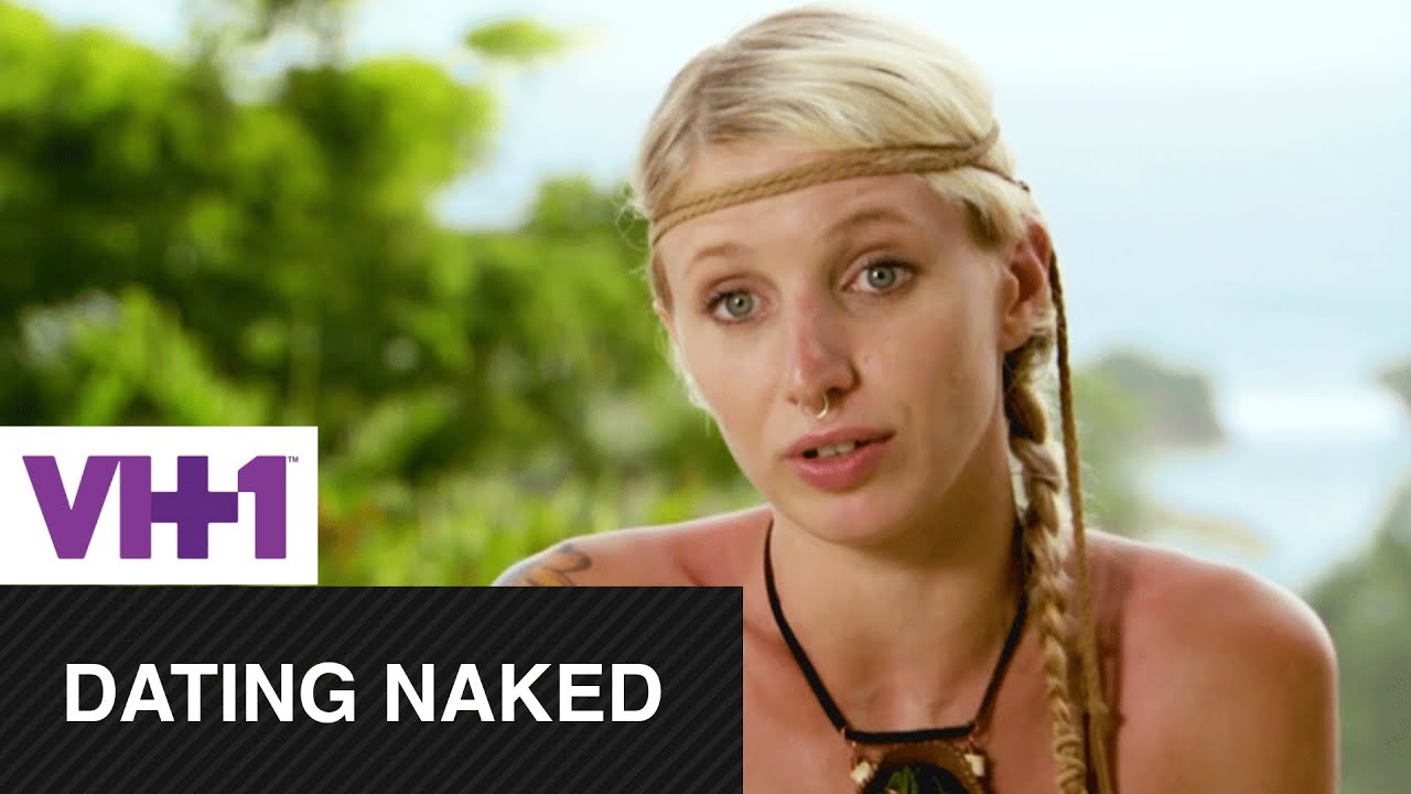Dating Naked  Alika Opens Up  Vh1 - Youtube-5821