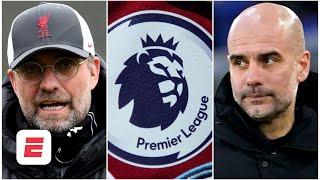 Premier League Is BACK! Arsenal Vs. Liverpool & Leicester Vs. Man City Headlines | ESPN FC