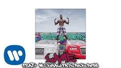 Gucci Mane - Lame feat. Wiz Khalifa & Rick Ross (Official Audio)
