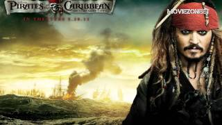 Pirates Of The Caribbean 4 Soundtrack HD - #9 South of Heavens Chanting Mermaids