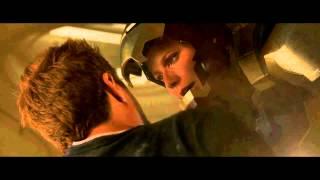 «Железный человек 3» - О съёмках №3(дубляж)