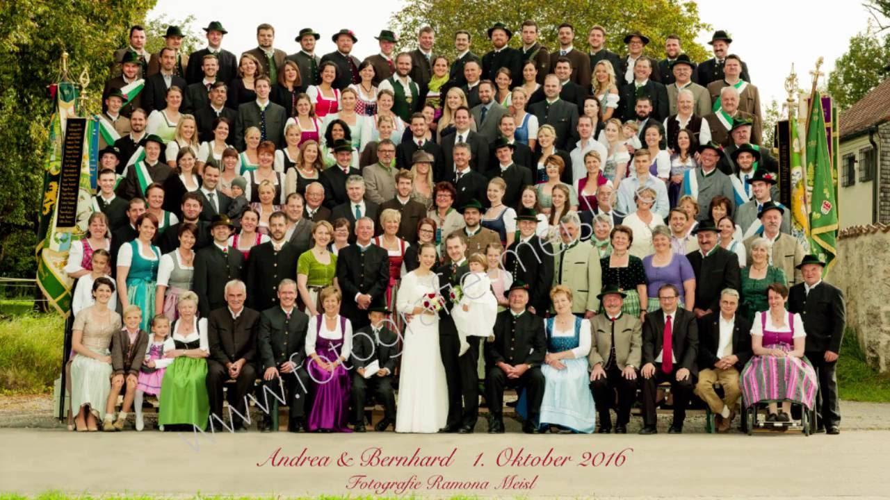 Gruppenfoto Hochzeit Gruppenbild Youtube