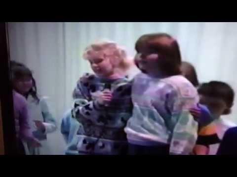 5th Grade Christmas Play