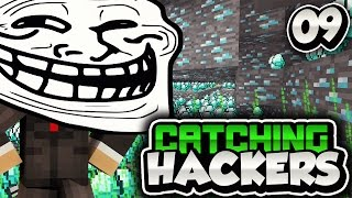 OWNER CATCHING HACKERS #9 - Allowing Him To HACK!? thumbnail