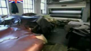 Leather - How It