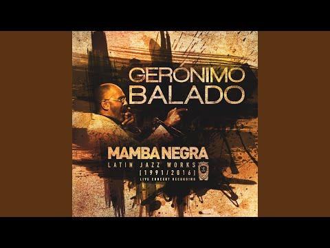 Mamba Negra (Live)