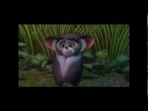 King Julien- Gonna Make You Sweat (Everybody Dance Now) : Music Video